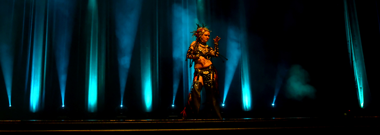 Kurse Pole Dance / Tribal Style / Tribal Fusion in Herne / Ruhrgebiet
